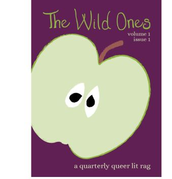 Wild Ones cover for morgan v02