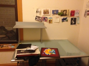 Annabell Lang''s Workspace