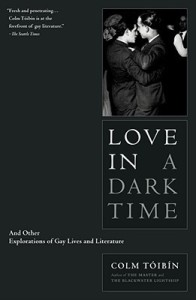 love in a dark time cover